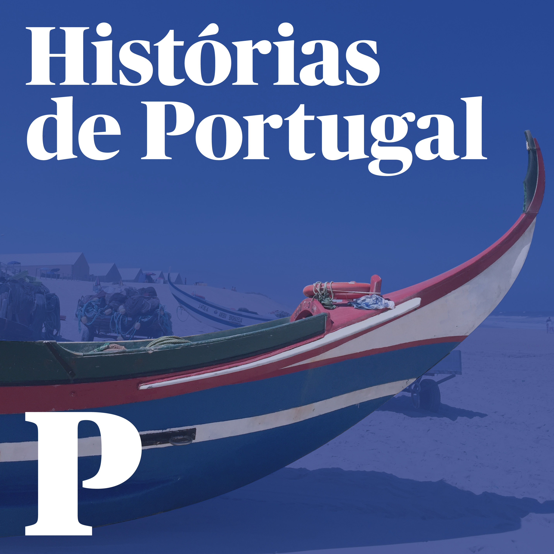 Histórias de Portugal podcast show image